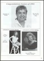 1991 Naylor High School Yearbook Page 138 & 139
