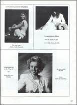 1991 Naylor High School Yearbook Page 140 & 141
