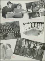 1952 Ft. Madison High School Yearbook Page 10 & 11