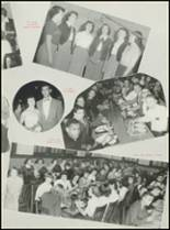 1952 Ft. Madison High School Yearbook Page 12 & 13
