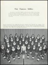 1952 Ft. Madison High School Yearbook Page 26 & 27