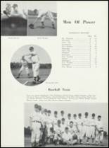 1952 Ft. Madison High School Yearbook Page 58 & 59