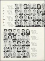 1952 Ft. Madison High School Yearbook Page 82 & 83