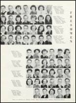 1952 Ft. Madison High School Yearbook Page 86 & 87