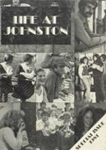 1981 Yearbook Johnston High School