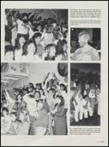 1990 Alma High School Yearbook Page 16 & 17