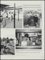 1990 Alma High School Yearbook Page 18 & 19