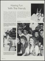 1990 Alma High School Yearbook Page 20 & 21