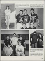 1990 Alma High School Yearbook Page 22 & 23