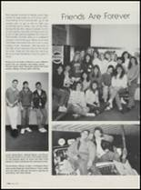 1990 Alma High School Yearbook Page 24 & 25