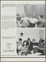 1990 Alma High School Yearbook Page 26 & 27