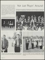 1990 Alma High School Yearbook Page 28 & 29