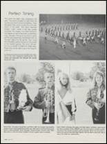 1990 Alma High School Yearbook Page 30 & 31