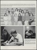 1990 Alma High School Yearbook Page 34 & 35