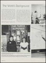 1990 Alma High School Yearbook Page 40 & 41