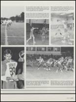 1990 Alma High School Yearbook Page 46 & 47