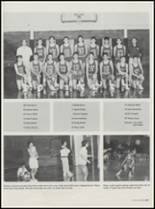 1990 Alma High School Yearbook Page 60 & 61