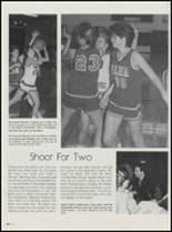 1990 Alma High School Yearbook Page 62 & 63