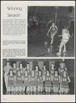 1990 Alma High School Yearbook Page 66 & 67