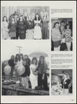1990 Alma High School Yearbook Page 72 & 73