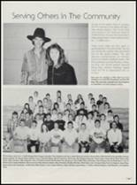 1990 Alma High School Yearbook Page 82 & 83