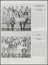 1990 Alma High School Yearbook Page 84 & 85