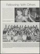 1990 Alma High School Yearbook Page 86 & 87