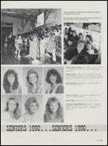 1990 Alma High School Yearbook Page 94 & 95