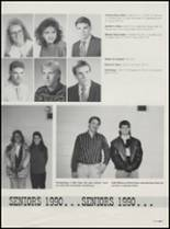 1990 Alma High School Yearbook Page 102 & 103