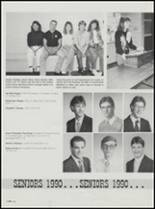 1990 Alma High School Yearbook Page 106 & 107