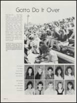 1990 Alma High School Yearbook Page 110 & 111
