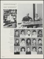 1990 Alma High School Yearbook Page 112 & 113