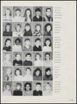 1990 Alma High School Yearbook Page 114 & 115