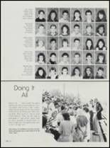 1990 Alma High School Yearbook Page 118 & 119