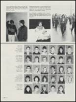 1990 Alma High School Yearbook Page 120 & 121