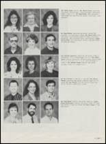 1990 Alma High School Yearbook Page 134 & 135