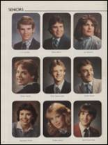 1984 Drummond High School Yearbook Page 12 & 13