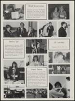 1984 Drummond High School Yearbook Page 14 & 15