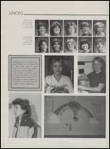 1984 Drummond High School Yearbook Page 18 & 19