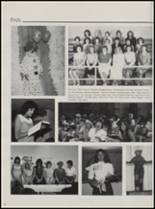 1984 Drummond High School Yearbook Page 26 & 27
