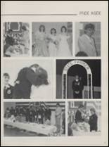 1984 Drummond High School Yearbook Page 28 & 29