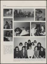 1984 Drummond High School Yearbook Page 32 & 33