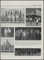 1984 Drummond High School Yearbook Page 36 & 37
