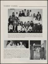 1984 Drummond High School Yearbook Page 40 & 41