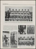 1984 Drummond High School Yearbook Page 46 & 47