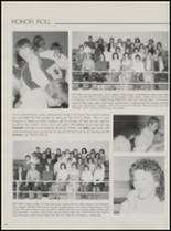 1984 Drummond High School Yearbook Page 50 & 51