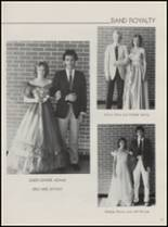 1984 Drummond High School Yearbook Page 54 & 55