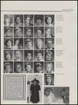 1984 Drummond High School Yearbook Page 60 & 61