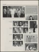 1984 Drummond High School Yearbook Page 62 & 63