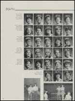 1984 Drummond High School Yearbook Page 64 & 65